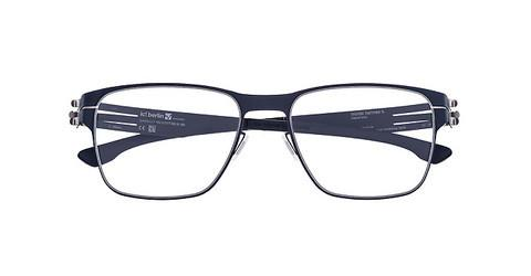 Brille ic! berlin Hannes S. (M1452 057057t17007do)