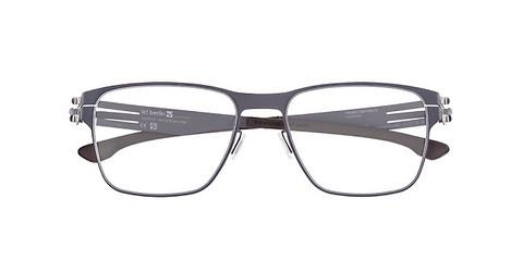 Brille ic! berlin Hannes S. (M1452 096096t15007do)