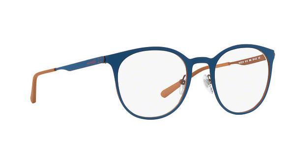 Arnette Herren Brille »WHOOT R AN6113«, blau, 689 - blau