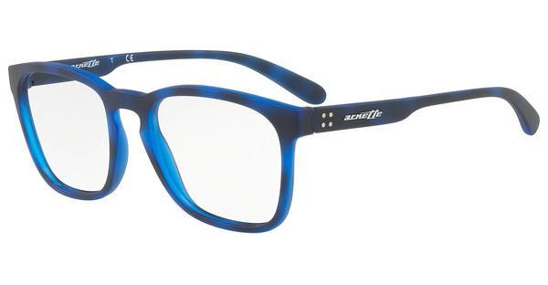 Arnette Herren Brille »LIPSLIDES AN7126«, blau, 2464 - blau