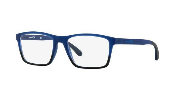 Arnette Herren Brille »WHODI AN7133«, blau, 2499 - blau