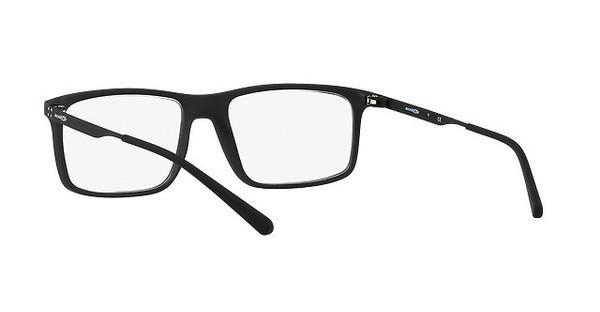 Arnette Herren Brille »WOOT C AN7137«, schwarz, 01 - schwarz