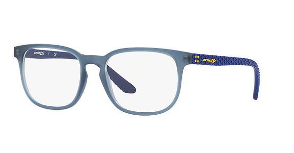 Arnette Herren Brille »DIALED AN7139«, blau, 2508 - blau