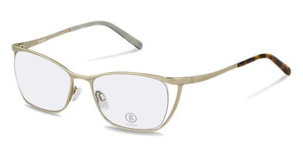 Bogner Damen Brille » BG518«, braun, B - braun