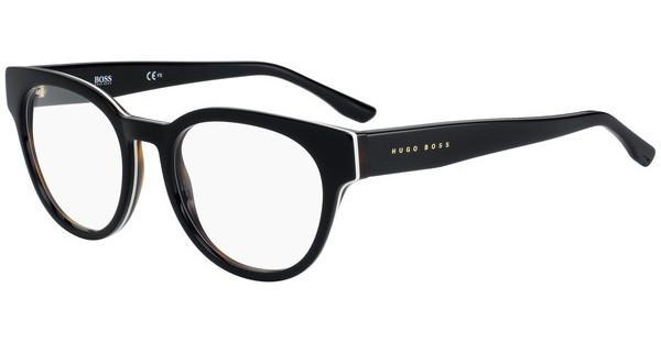 Boss Damen Brille » BOSS 0946«, braun, XT8 - braun