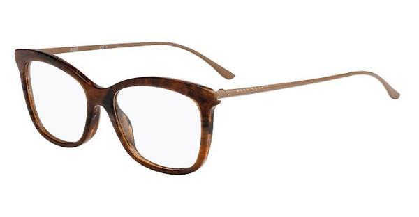 Boss Damen Brille » BOSS 0889«, schwarz, 0T8 - schwarz