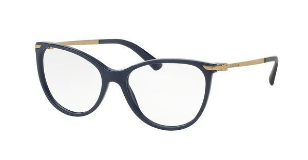 BVLGARI Bvlgari Damen Brille » BV4121«, blau, 5388 - blau