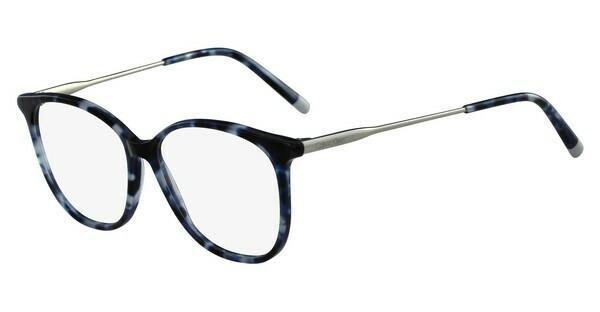 Calvin Klein Damen Brille » CK8528«, braun, 229 - havana
