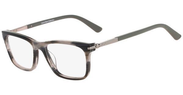 Calvin Klein Herren Brille » CK18513«, grau, 007 - grau
