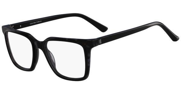 Calvin Klein Herren Brille » CK18109«, grau, 410 - grau