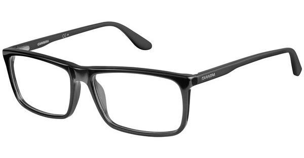 Carrera Eyewear Herren Brille » CA9920«, schwarz, 64H - schwarz