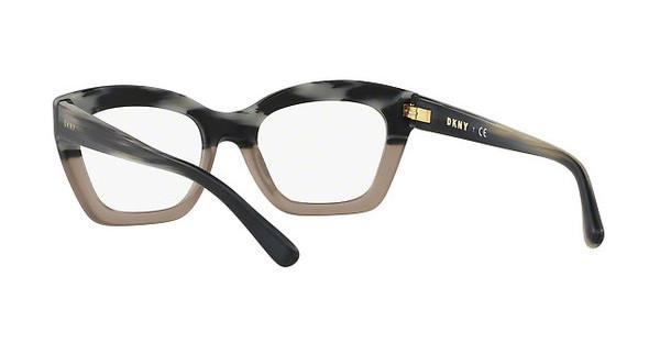 DKNY Damen Brille » DY4683«, grau, 3755 - grau