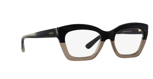 DKNY Damen Brille » DY4683«, schwarz, 3748 - schwarz