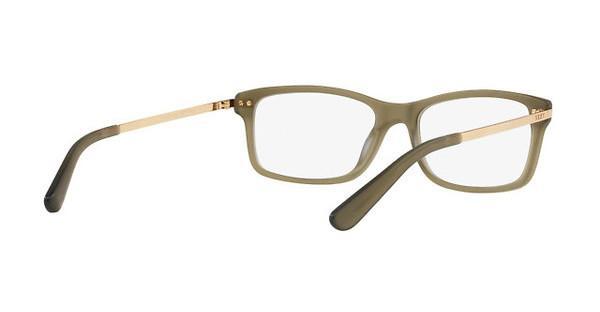 DKNY Damen Brille » DY4685«, grün, 3763 - grün