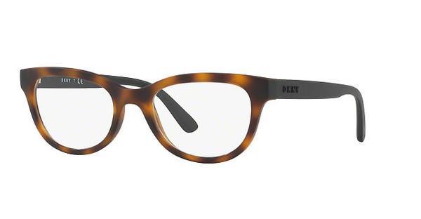 DKNY Damen Brille » DY4687«, braun, 3702 - braun