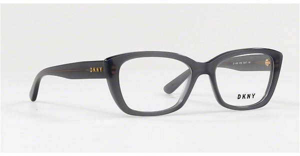 DKNY Damen Brille » DY4690«, grau, 3753 - grau