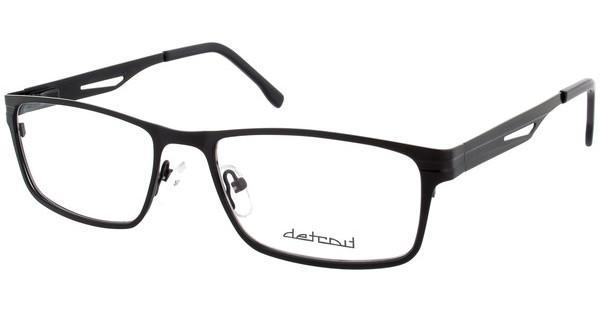 Detroit Brille » UN598«, schwarz, 02 - schwarz