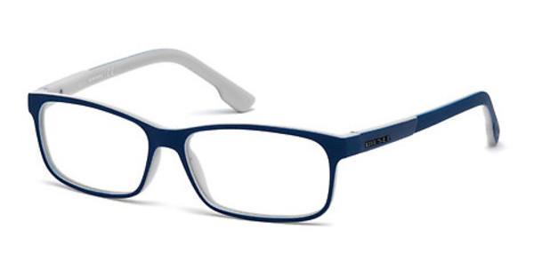 Diesel Kinderbrillen Brille » DL5265«, rot, 054 - rot