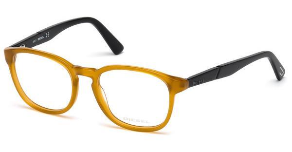 Diesel Brille » DL5237«, gelb, 039 - gelb