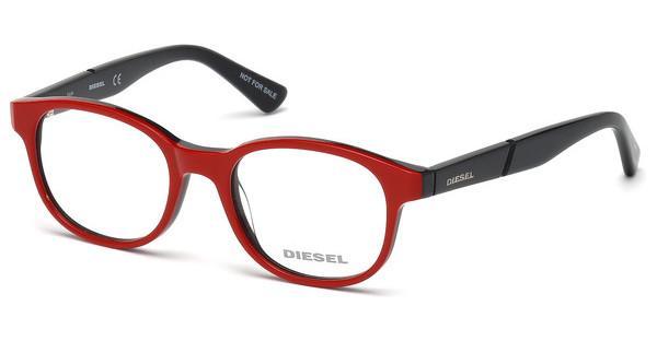 Diesel Kinderbrillen Brille » DL5244«, rot, 068 - rot
