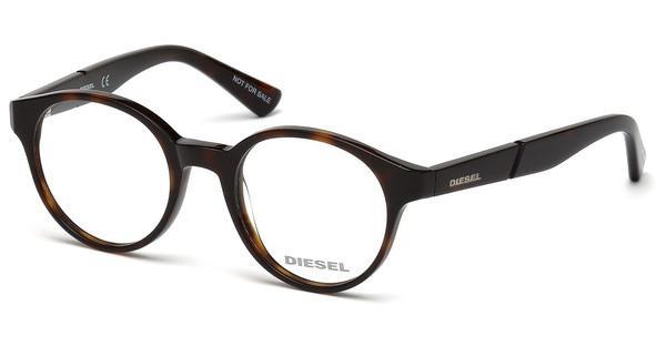 Diesel Kinderbrillen Brille » DL5266«, braun, A56 - havana