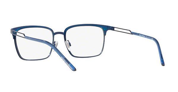 DOLCE & GABBANA Dolce & Gabbana Herren Brille » DG1295«, blau, 1310 - blau