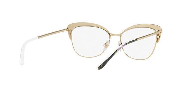 DOLCE & GABBANA Dolce & Gabbana Damen Brille » DG1298«, grün, 1316 - grün