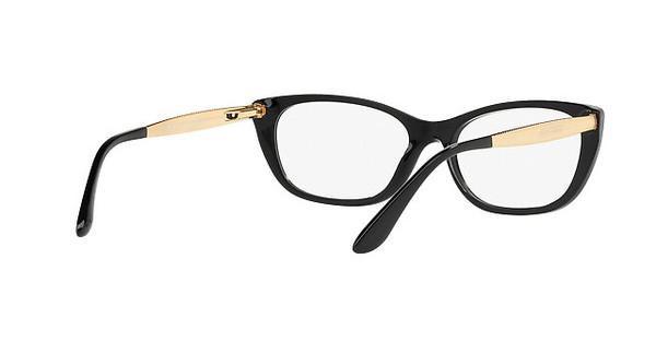 DOLCE & GABBANA Dolce & Gabbana Damen Brille » DG3279«, schwarz, 501 - schwarz