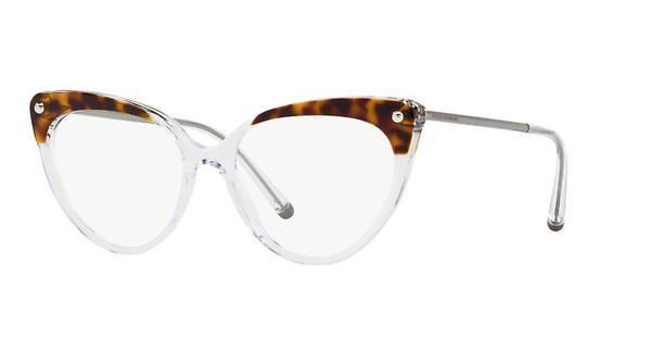 DOLCE & GABBANA Dolce & Gabbana Damen Brille » DG3291«, braun, 757 - braun