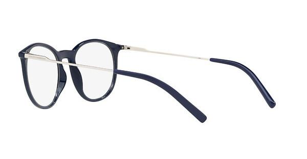 DOLCE & GABBANA Dolce & Gabbana Herren Brille » DG5031«, blau, 3094 - blau