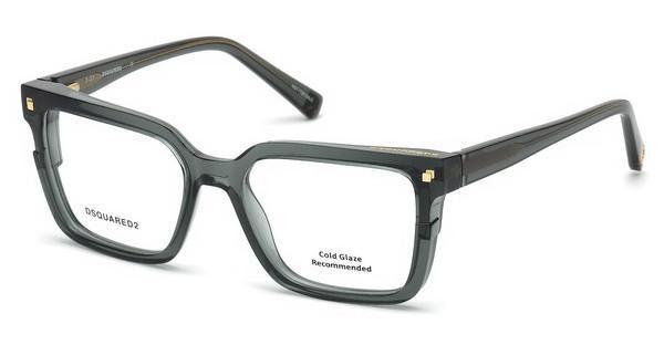 Dsquared2 Brille » DQ5247«, grün, 093 - grün
