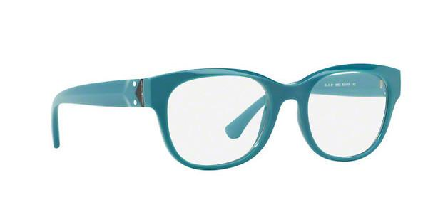 Emporio Armani Damen Brille » EA3131«, blau, 5663 - blau