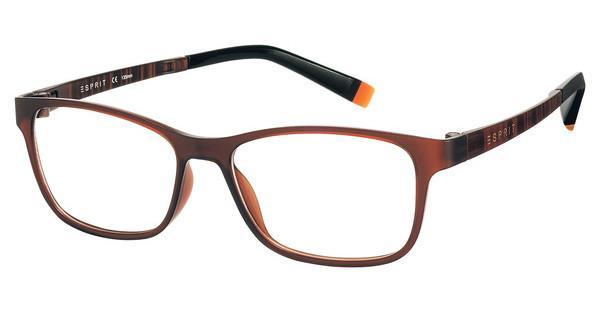Esprit Damen Brille » ET17559«, braun, 535 - braun