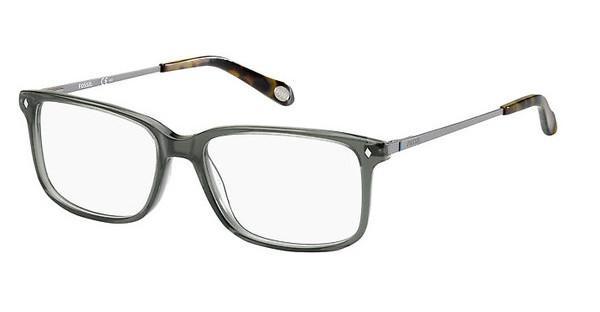 Fossil Herren Brille » FOS 7012«, grün, 4C3 - grün