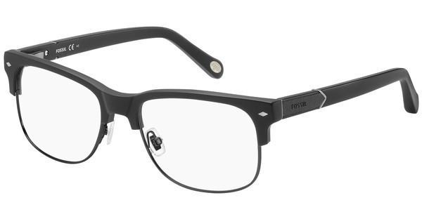 Fossil Herren Brille » FOS 6076«, grau, Y9Z - grau
