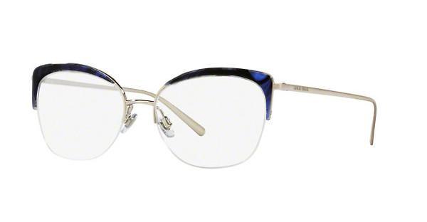 Giorgio Armani Damen Brille » AR5077«, blau, 3015 - blau