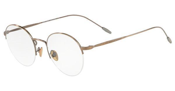 Giorgio Armani Herren Brille » AR5079«, braun, 3199 - braun