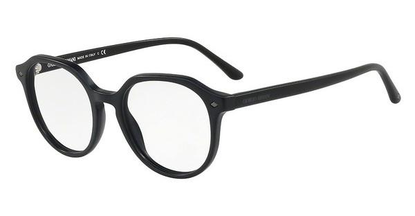 Giorgio Armani Herren Brille » AR7132«, schwarz, 5042 - schwarz