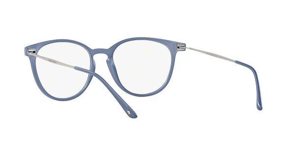 Giorgio Armani Damen Brille » AR7140«, blau, 5586 - blau