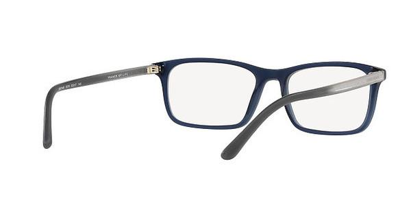 Giorgio Armani Herren Brille » AR7145«, blau, 5219 - blau