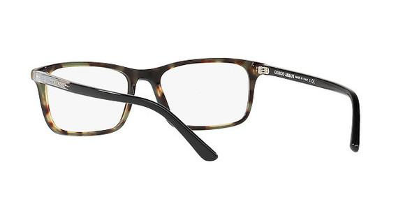 Giorgio Armani Herren Brille » AR7145«, schwarz, 5622 - schwarz