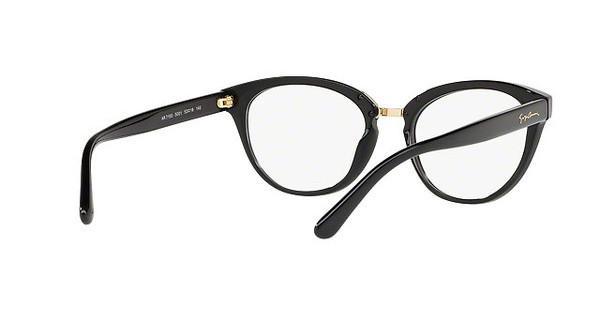 Giorgio Armani Damen Brille » AR7150«, schwarz, 5001 - schwarz