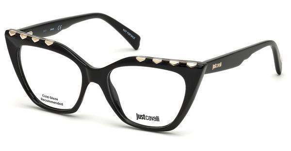 Just Cavalli Damen Brille » JC0810«, schwarz, 001 - schwarz