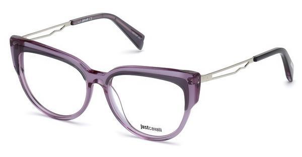 Just Cavalli Damen Brille » JC0851«, schwarz, 005 - schwarz