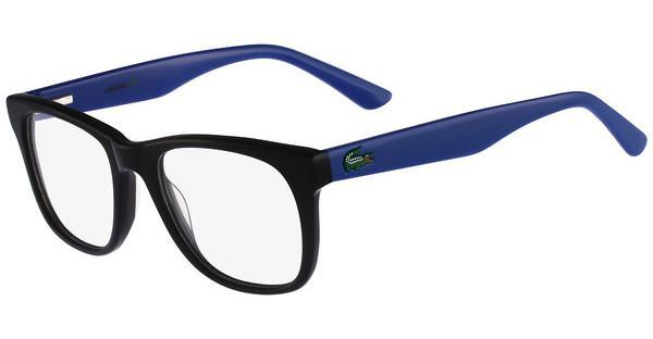 Lacoste Brille » L3908«, schwarz, 001 - schwarz