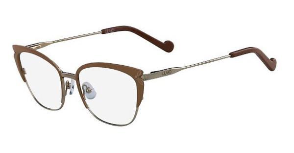 Liu Jo Damen Brille » LJ3605«, braun, 290 - braun