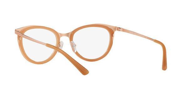 MICHAEL KORS Michael Kors Damen Brille »CAPETOWN MK3021«, rosa, 1026 - rosa