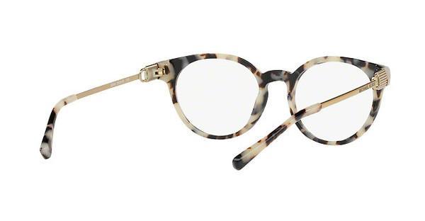 MICHAEL KORS Michael Kors Damen Brille »KEA MK4048«, braun, 3293 - braun