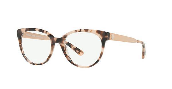 MICHAEL KORS Michael Kors Damen Brille »GRANADA MK4053«, rosa, 3162 - rosa