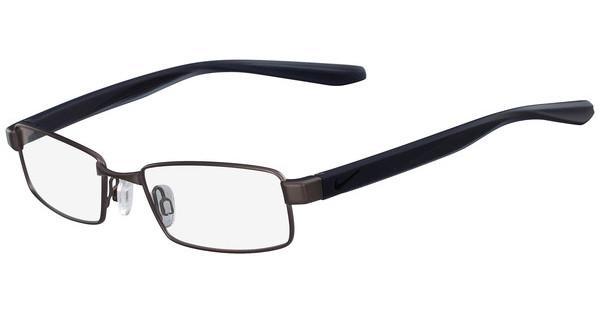 Nike Herren Brille » NIKE 37KD«, grau, 078 - grau
